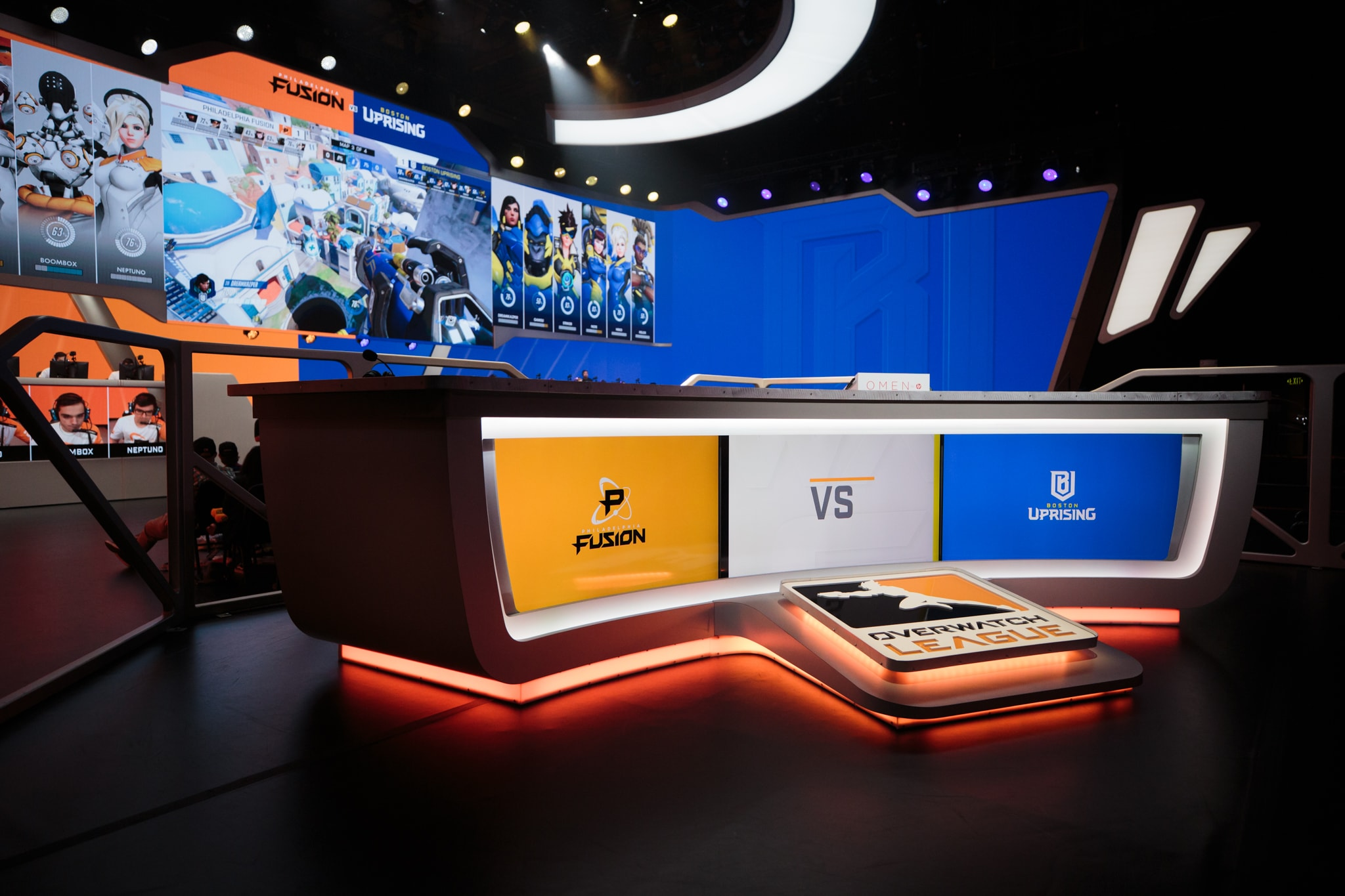 Episode 22 - OWL 2018 Stage 3, Week 1